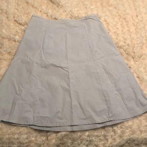 GAP • Summer skirt